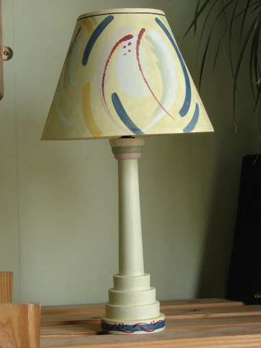 "TULIP, Deco base £67.00,+ 10"" empire £72.00"