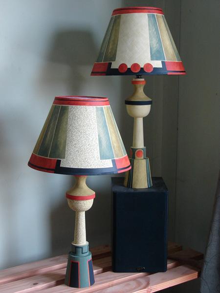 Bloomsbury Lamps
